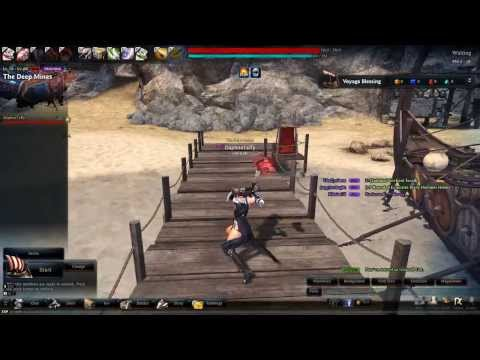 vindictus crack server