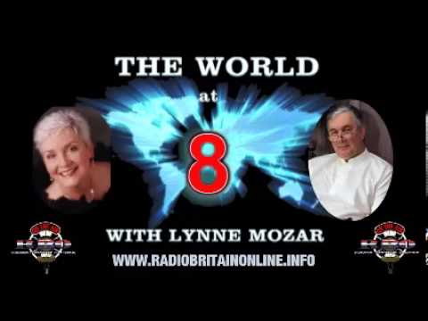 World at 8 Monday 17 February 2014