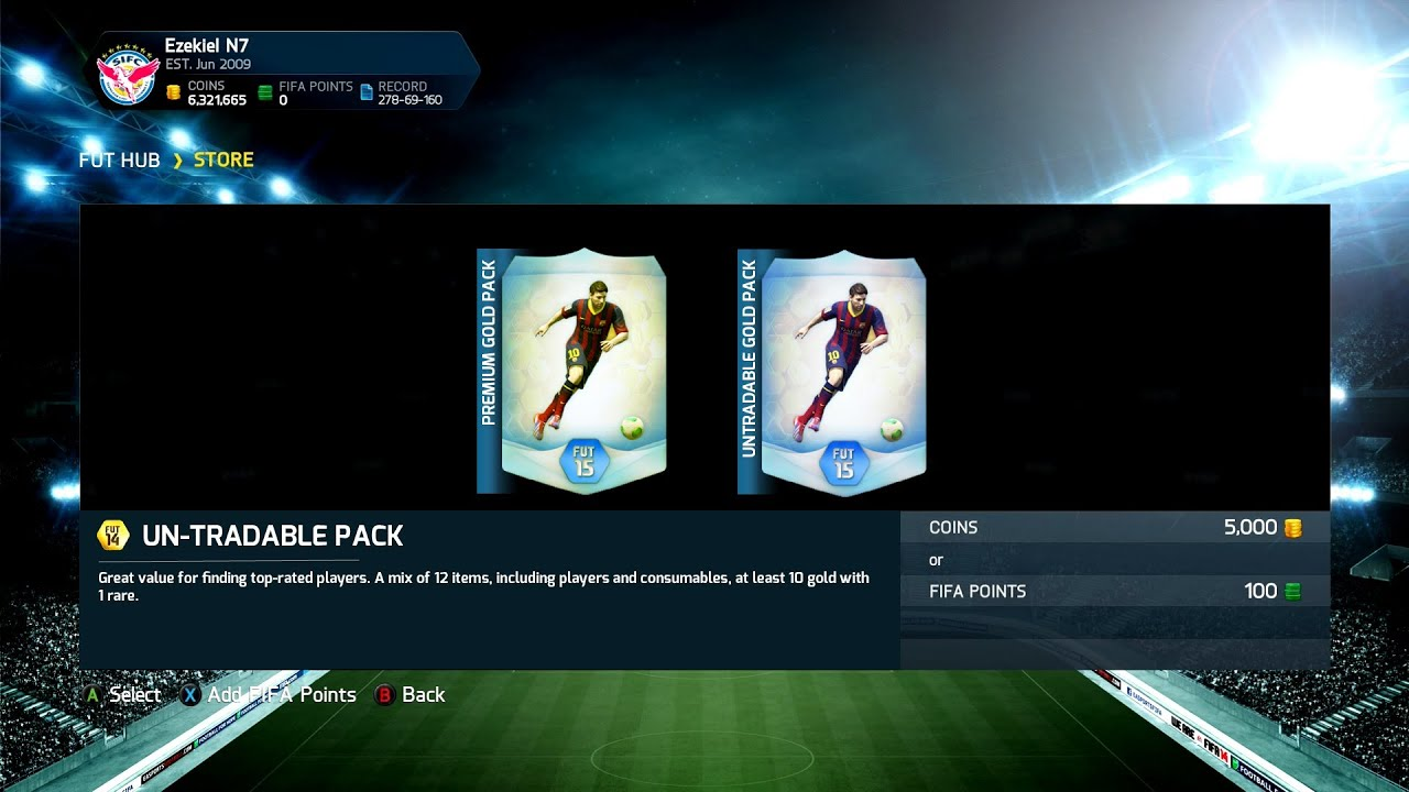 FIFA 15 NEW FEATURES - bwin vegas casino get £20 cash back free demo a game verwandte  PLAYER CREATION - PSGoals