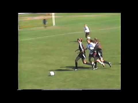 NCCS - Plattsburgh Girls 9-21-96