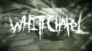 WHITECHAPEL - Prostatic Fluid Asphyxiation (LYRIC VIDEO)