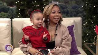 Tiny & Heiress Harris | Sister Circle *Full Interview*