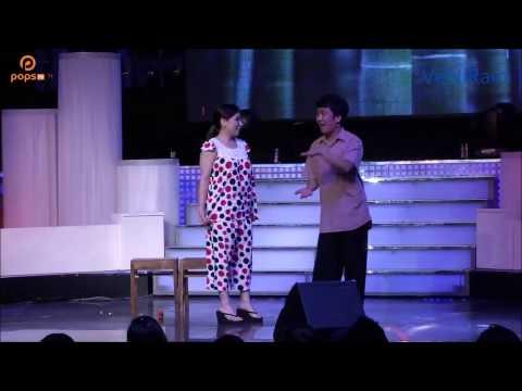 Tệ Hơn Vợ Thằng Đậu 3 - Trường Giang - Phi Nhung [HD]