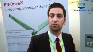 New Energy Husum 2012 - YouTube