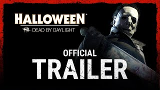 Dead by Daylight - The Halloween Chapter Trailer