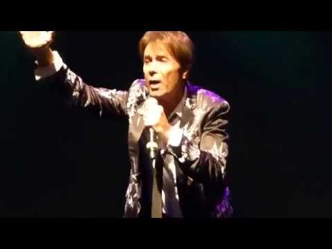 Cliff Richard @ Gramercy Theatre   Part 1