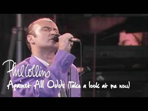 Against All Odds - Phil Collins