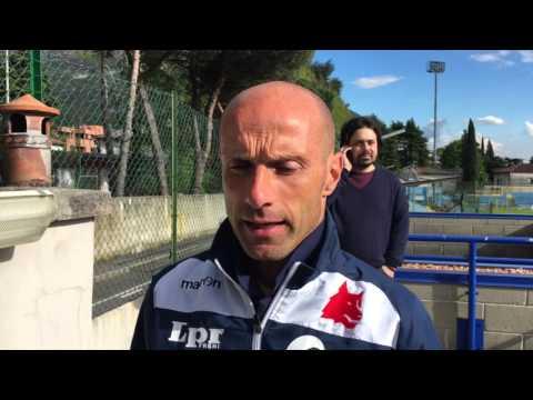 Copertina video Lecco-Piacenza 2-1, interviste