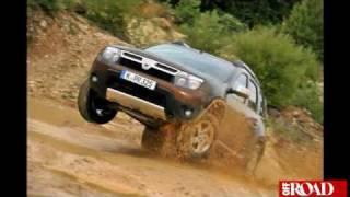 Dacia Duster im OFF ROAD Härtetest