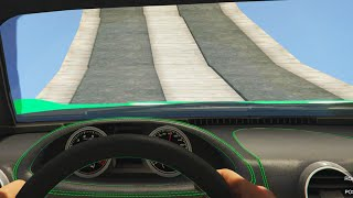 FIRST PERSON SKY LOOPINGS (GTA 5 Funny Moments) - Duration: 8:19.