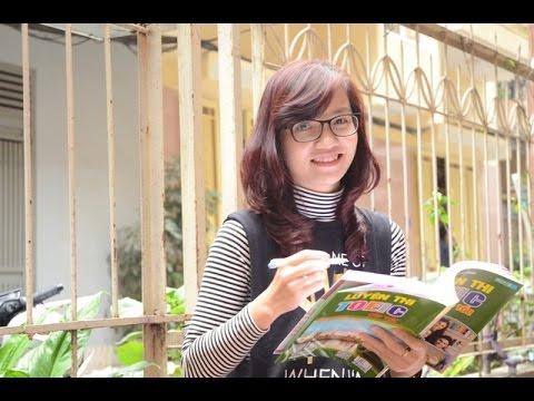 Làm thế nào để giỏi tiếng anh  Cô Mai Phương