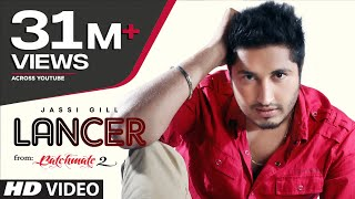 Jassi Gill Lancer Full Video Song (Official) Bachmate 2