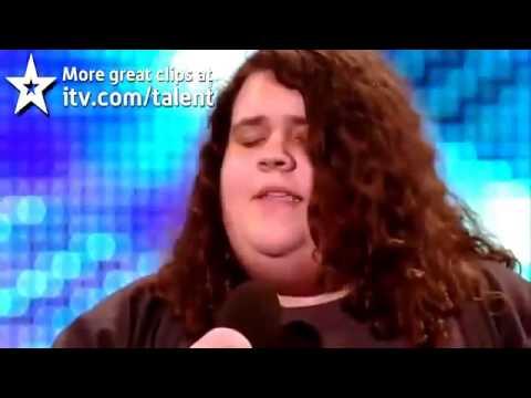 Charllote And Jonathan X Factor UK ( Bai hat hay nhat ma ban chua tung nghe)