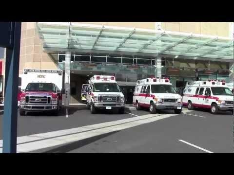Wad Bersalin & Kanak2 di Yale-New Haven Hospital - Siri 1 Bersama Anisa, Aiman & Puan Shima