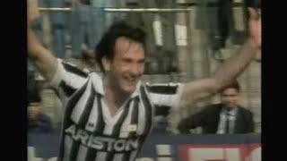 11/06/1989 - Serie A - Juventus-Lazio 4-2