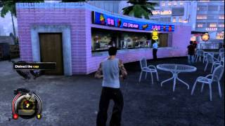 Sleeping Dogs: Favor Impress Not-Ping Spy Cam Cheat