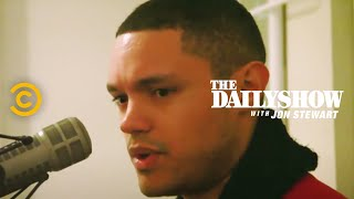Trevor Noah is The Daily Show's New Host