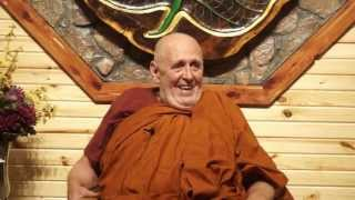 2013 DSMC Mn10 Satipatthana Sutta Part 1 May 27, 2013 Bhante Vimalaramsi