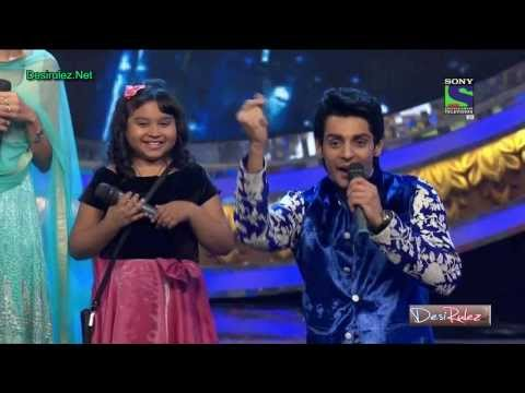 Indian Idol Junior - July 20, 2013