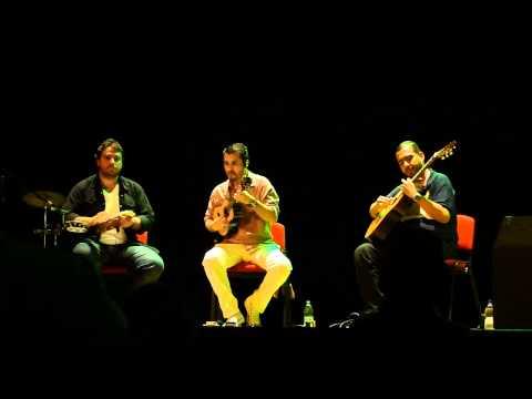 Brasileirinho - Show 25 anos de Choro e Samba Instrumental