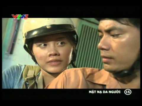 Phim Việt Nam - Mặt nạ da người - Tập 15 - Mat na da nguoi - Phim Viet Nam