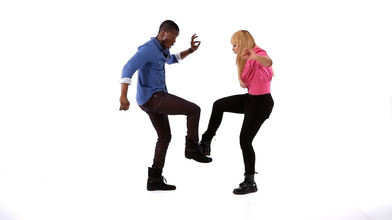 6 Ways to Make a Dance Routine - wikiHow