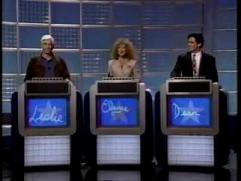 Jeopardy! Season 9 Episode 3 | Celebrity Jeopardy! 2 ...