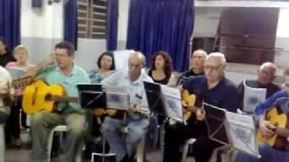 ORQUESTRA DE VIOLEIROS DE MAUÁ Interpreta Boiadeiro