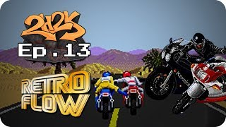 [Retro Flow Ep.13 - Road Rash]