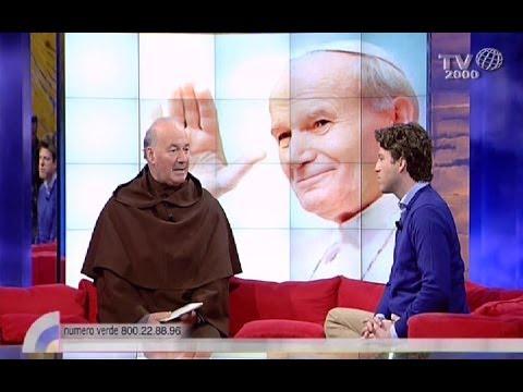 L'anniversario della morte di Giovanni Paolo II