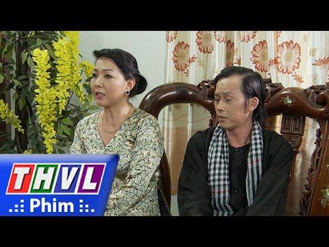 THVL   Hương đồng nội - Tập 10[3]: Đào bất ngờ khi thấy Đồng trong nhà của mình