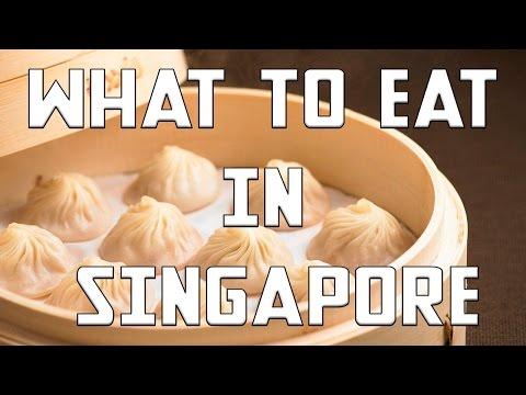 Singapore - Food