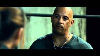 FAST AND FURIOUS 5 Nuevo Trailer