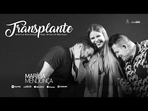 Marilia Mendonça - Transparente