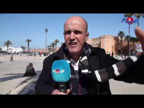 رأي مثير لمغربي يحذر من عذاب الله بسبب التحرش