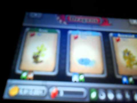 How to breed the Bluefire dragon in dragonvale