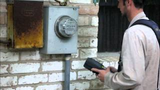 picture of Electric Meter Installer