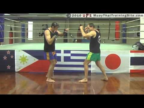 Muay Thai Boxing Training, Skills, Kicks: Get More Knockouts