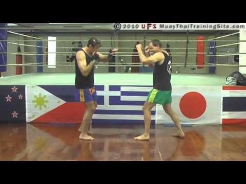 Muay Thai Boxing Training, Skills, Kicks: Get More Knockouts