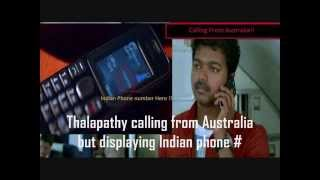 Tamil Movie Mistakes Part1