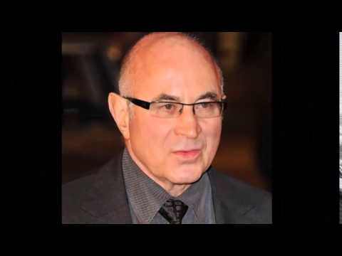 British actor Bob Hoskins 'Roger Rabbit' dies Of Pneumonia  aged 71