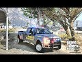 GTA 5 MODS LSPDFR 815 F450 PATROL GTA 5 REAL LIFE PC MOD 53MIN