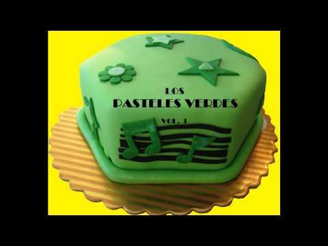 Los Pasteles Verdes - Emmanuelle