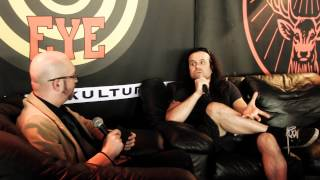 KTREATOR  interview BULLSEYE Talk Show