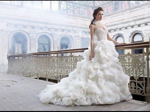 Бизнес на прокате свадебных платьев: бизнес идея
