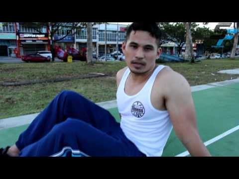 Kenapa Perut Masih Belum Jadi |Sixpax Tips | Strongman Fitness