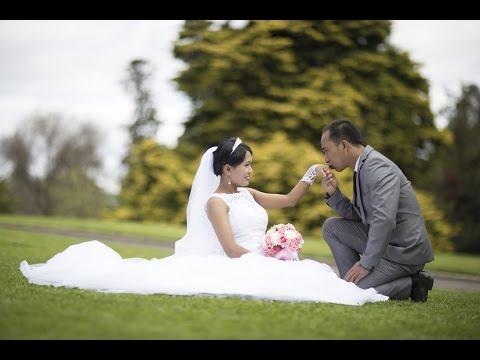 Thang Thang le Tin Tin Wedding HD