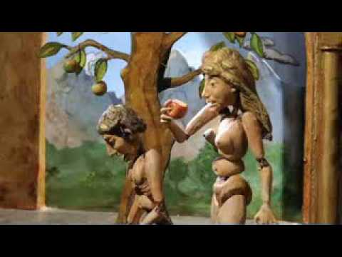ADAM & EVE Animation