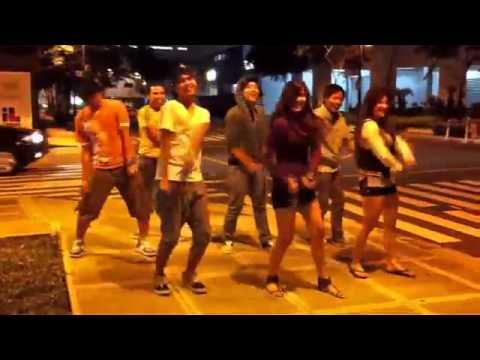 Dance Craze by JAMICH