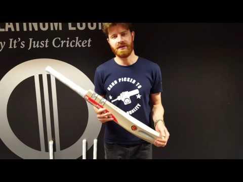 Gray-Nicolls GN Sabre Cricket Bat